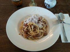my languine pasta