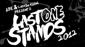 2012 Outstanding Production - Last One Stands