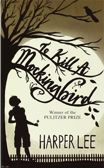 To Kill A Mockingbird - Pop