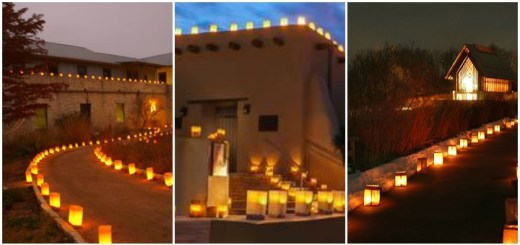 Luminary Collage