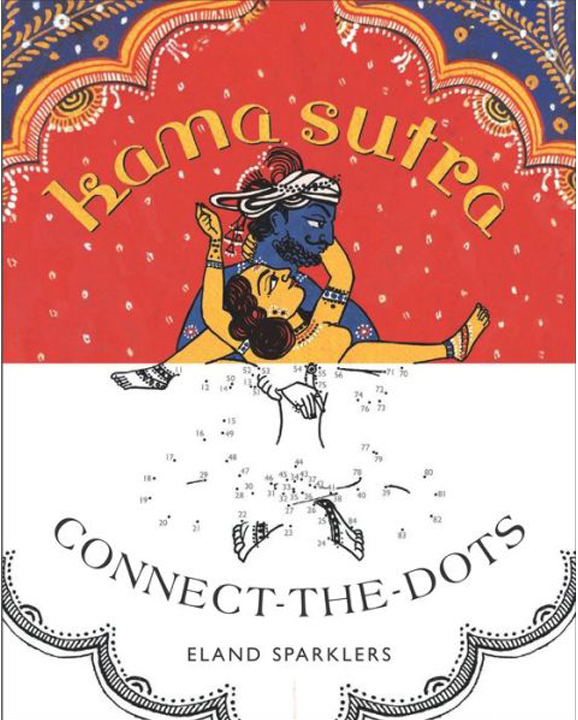 Kama Sutra Connect the Dots Eland Sparklers