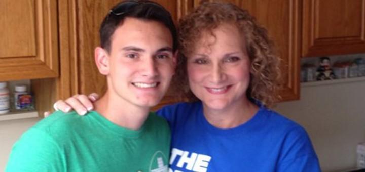TueNight Transgender Mom Mother's Day Family Parent