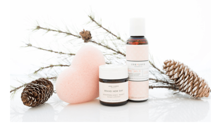 TueNight gift guide holiday gifts beauty one love organics