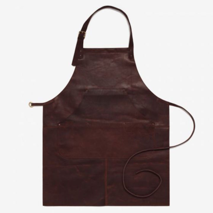 tuenight gift guide brian quinn liquor leather apron