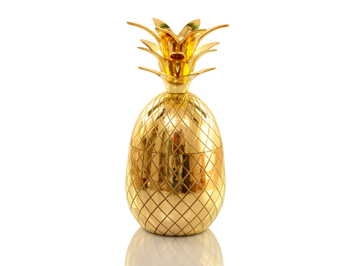 tuenight gift guide brian quinn liquor vintage pineapple