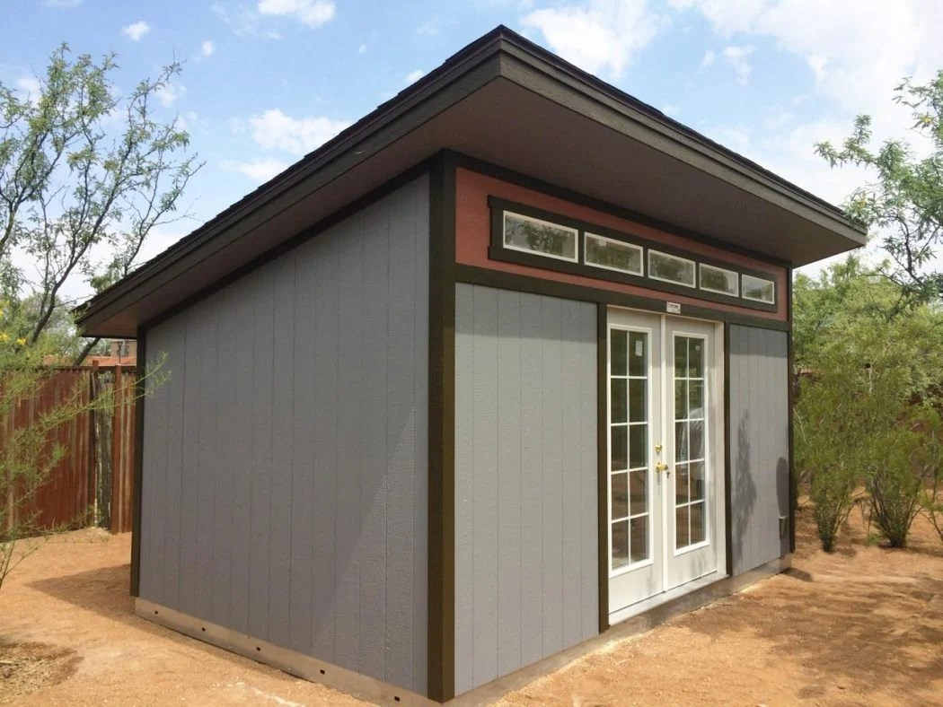 Garage Storage Buildings Storage Sheds San Bernardino Area Tuff Shed Southern California