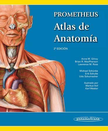 Prometheus-atlas