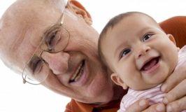 Mitos en personas mayores (III): Son como niños ¿Seguro?