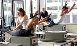 Pilates, un ejercicio completo para prevenir y tratar lesiones.