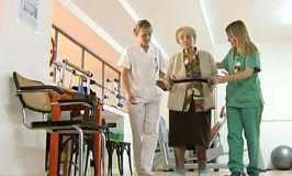 Ejercicio en personas mayores: una medicina que los rejuvenece