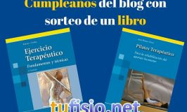 Aniversario del blog con sorteo [Finalizado]: Un libro de Panamericana