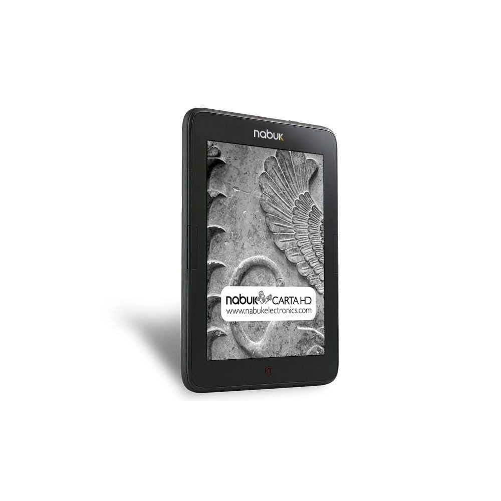 Lector De Libros Digitales Kindle Nabuk Carta Hd Ereader Android