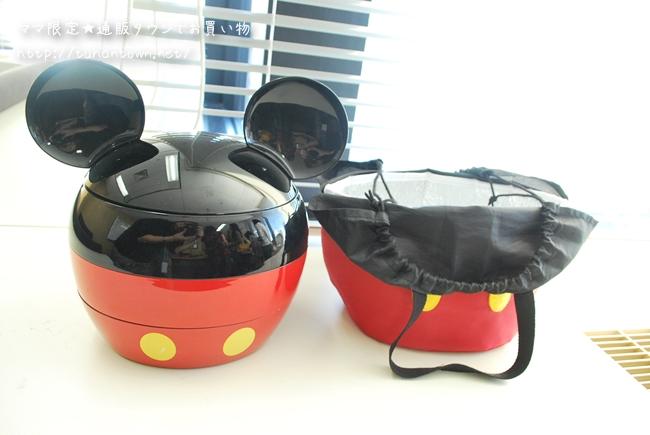 2016年ミッキーマウスおせち・ミニーマウスおせち
