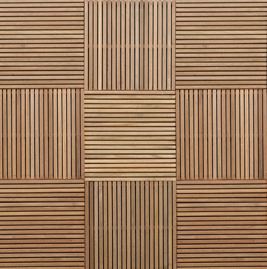 Composite Deck Tiles Subaya Hardwood Garden Decking Tile