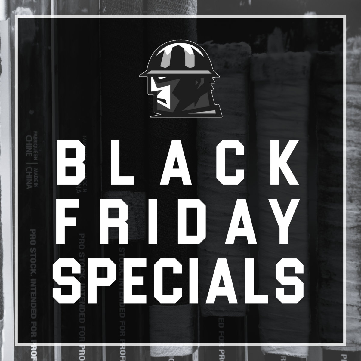 Black Friday Specials Black Friday Specials 2 Tulsa Oilers