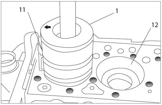 manual de reparacion motor mercedes benz 904