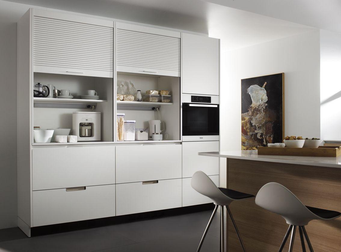 Muebles Armarios De Cocina | Pintar Muebles De Cocina Antes Ideas ...