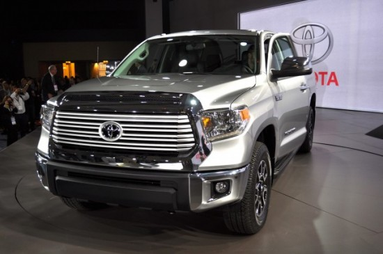 Toyota Tundra Horn Not Working? Let\u0027s Work it Out! - TundraHQ