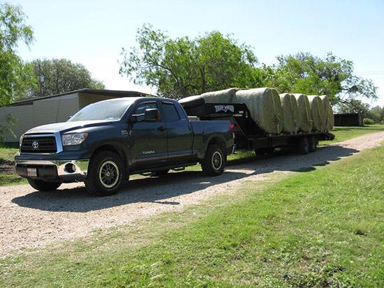 Not Every 2015 Toyota Tundra Tows 10,500 lbs Tundra Headquarters Blog