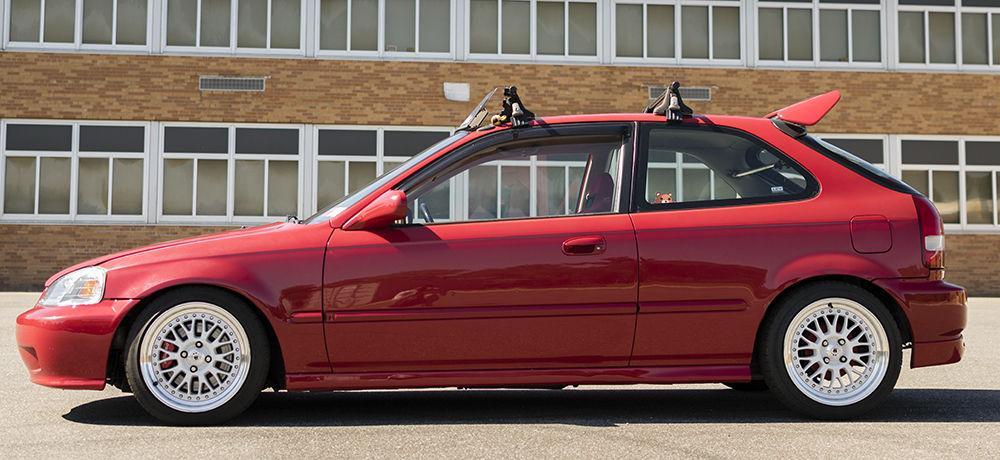 jdm honda civic ek hatchback modified fb tuning cars sale honda civic sale canada