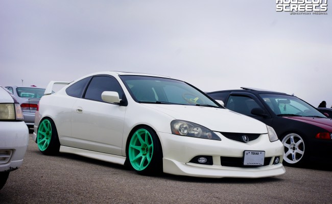 Modified-Acura-RSX-9 2003 Acura Rsx For Sale