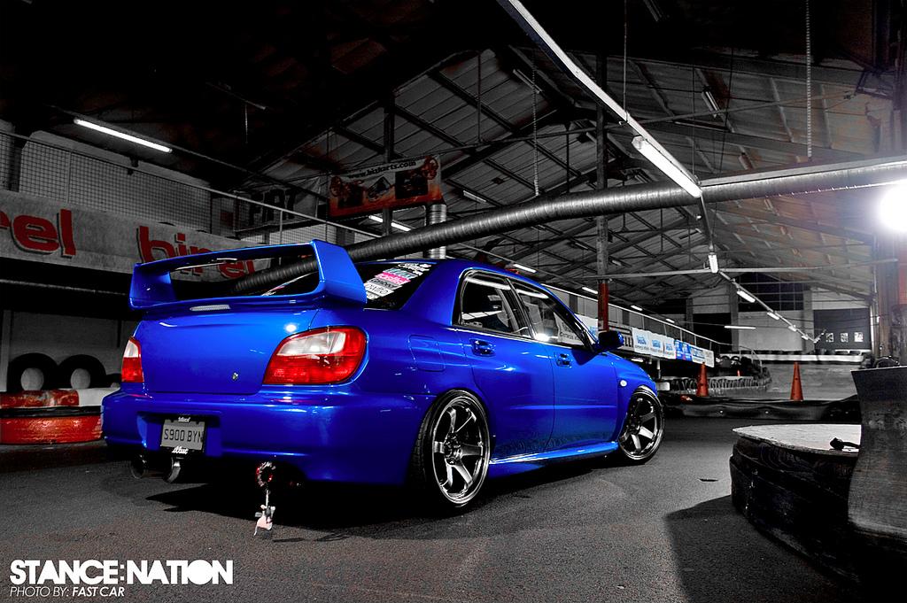Subaru Impreza Wrx Sti Rally Car Wallpaper Impreza Bugeye Tuning 2 Tuning