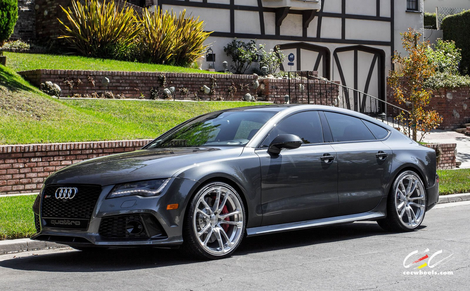 Tuner Car Wallpaper Hd Modified Rs7 Tuning