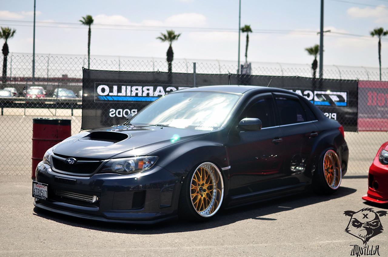 Subaru Impreza Wallpaper Hd Subaru Impreza Wrx Sti Sedan Tuning 5 Tuning