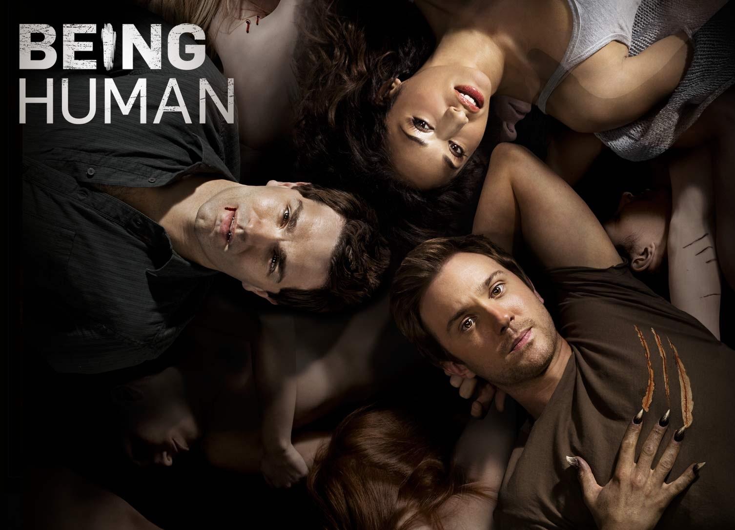 Being human season 3 episode 8 2011 - Being Human Season 3 Episode 8 2011 Being Human Season 4 First Look Being Human Download