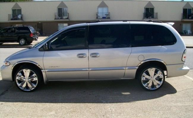 image-1 2005 Acura Tl Body Kit