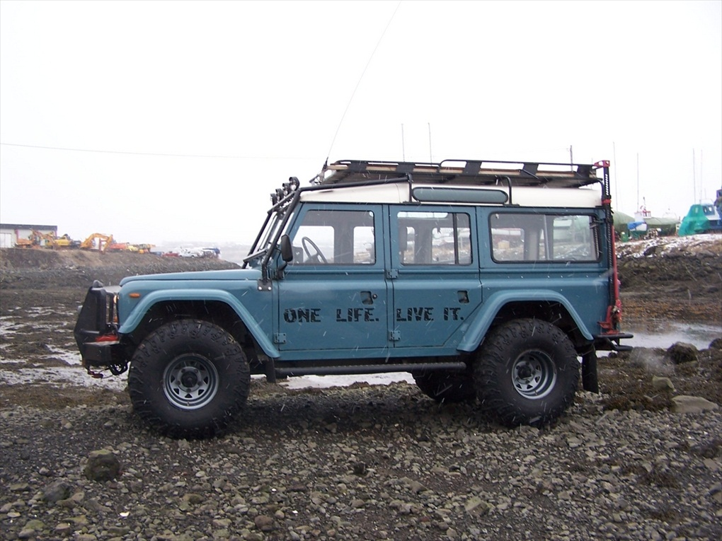 Land Rover Relay Wiring Diagram Electrical Circuit Electrical