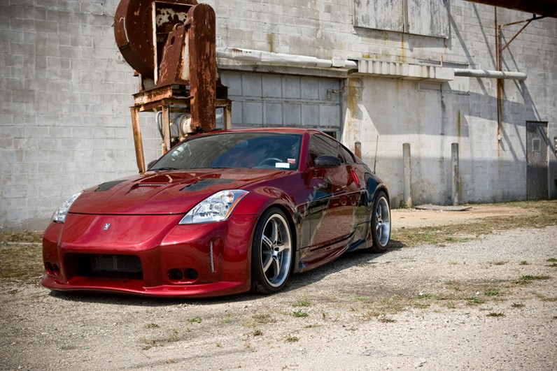 No Girls Allowed Wallpaper 350z Nissan 350z Custom Suv Tuning