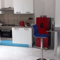 Superb furnished apartment at Lake 2 of Tunis