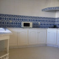 To rent in La Marsa Nice furnished apartment with terrace and garden