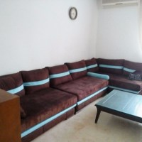 For rent beautiful furnished apartment in La Marsa
