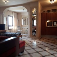 For rent in Gammarth at Golden Tulip beautiful furnished apartment with terrace