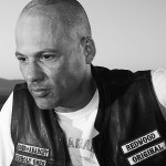 David Labrava - of Sons of Anarchy