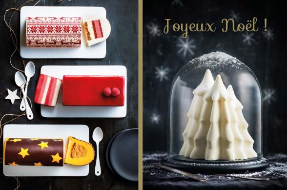 Ma sélection gourmande Picard Noël 2014