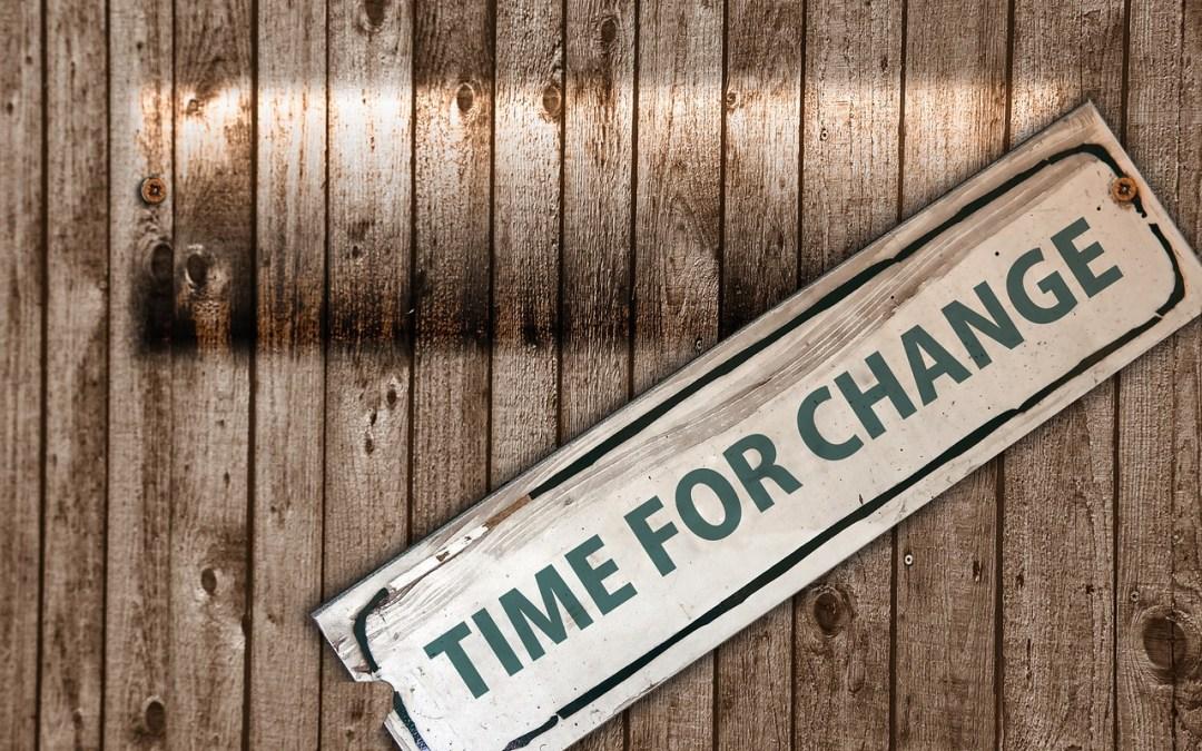 Cambio de imagen de tu empresa para hacerla Grande