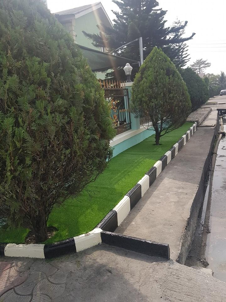 Private Residence @ Trans-Amadi Gardens - PHC