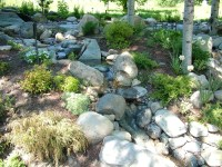 Water Features - Turfcare Landscaping in Sandpoint, Idaho