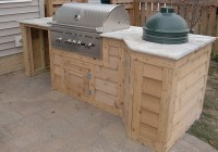 Outdoor Kitchens | Spellacy's TURF-LAWN Inc.