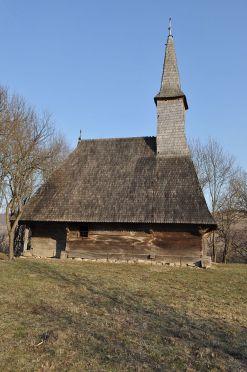 Biserica din Calna