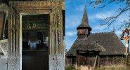 Biserica Garbou, sec XVIII