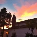 Un paseo por… Iglesia Santa María Guadalupe de El Bosque