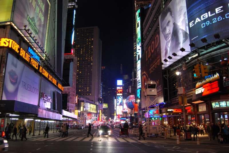 Estados Unidos Wallpaper Hd Teatros De Broadway