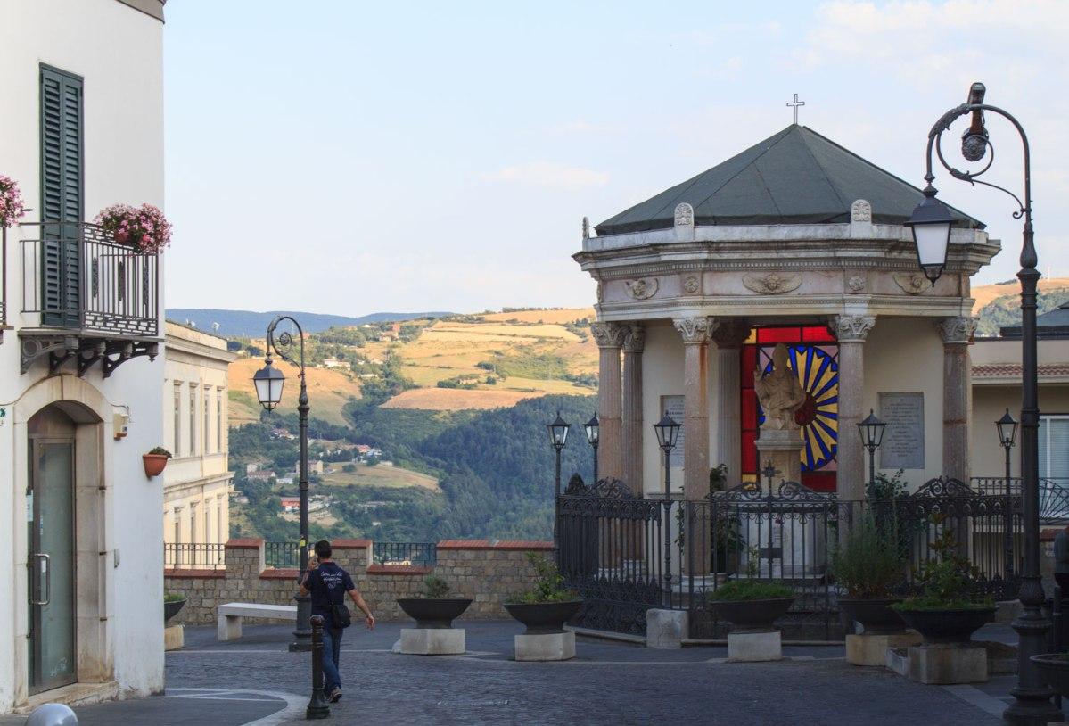 5 cose da fare a #Potenza in #Basilicata