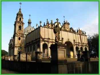 Собор Святой Троицы - Эфиопия откроет свои дворцы для туристов - holy-trinity-cathedral-efiopiya-otkroet-dlya-turistov-svoi-dvorcy