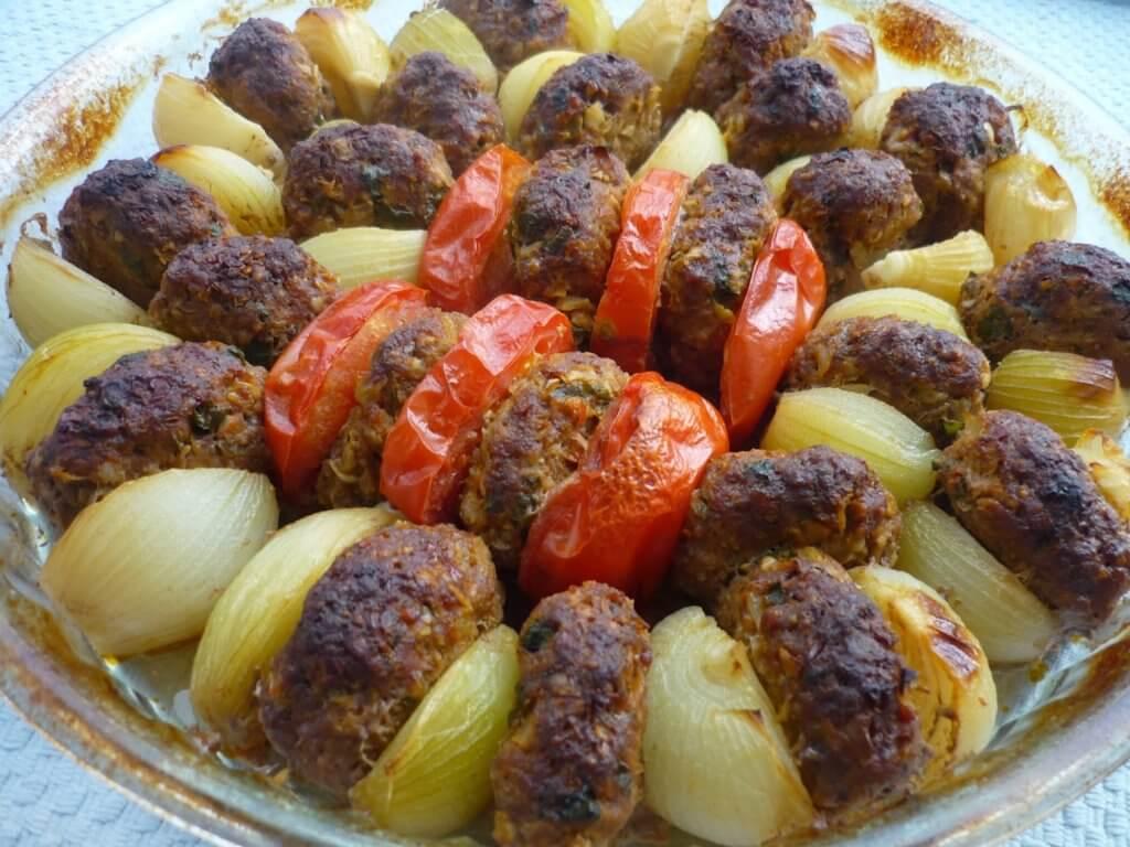 Türkische Küche Rezepte Einfach | Simit Tuerkische Sesamringe Wie ...