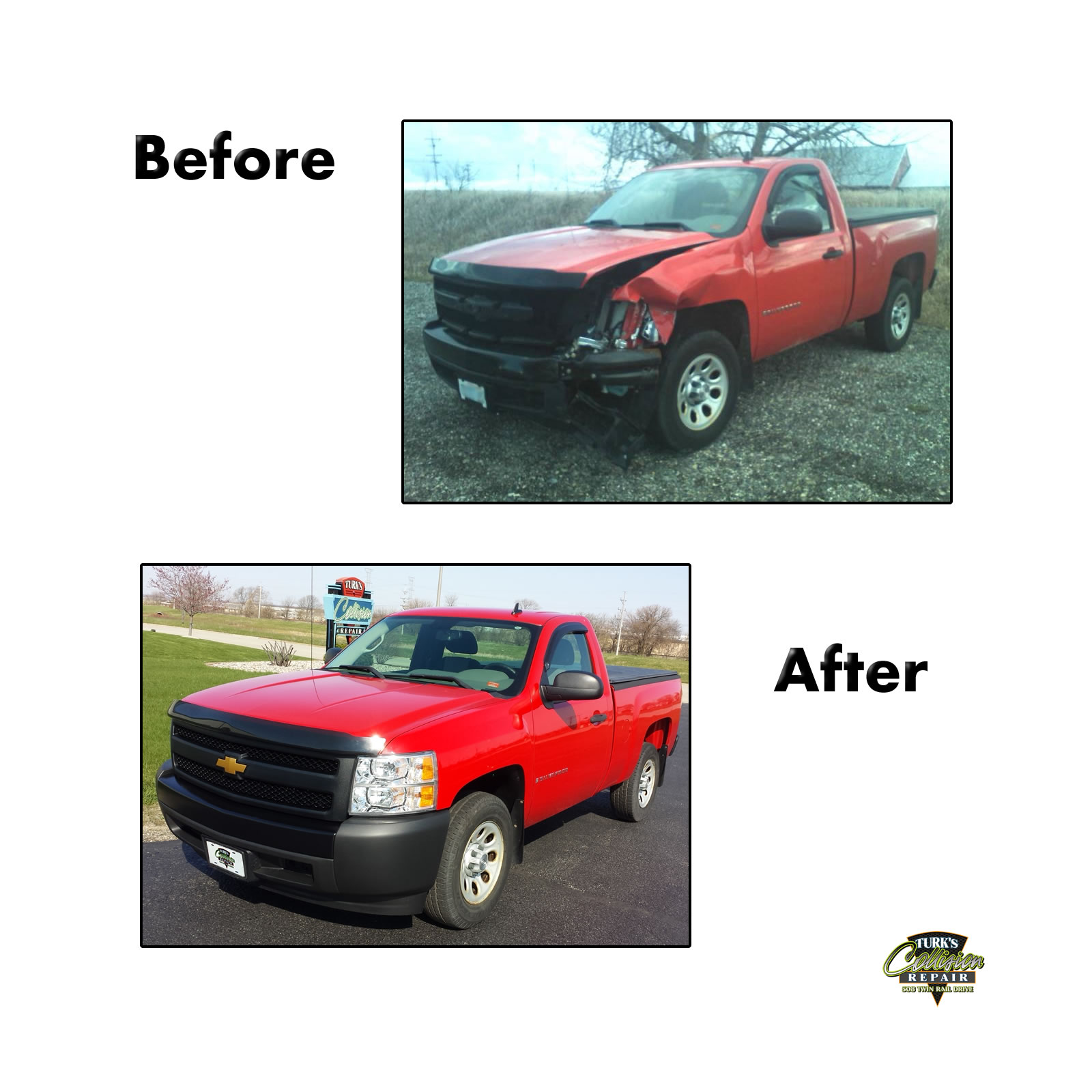 auto collision repair Need a place that can take restore your car's appearance paul's collision repair in fort worth, tx can help top rated auto collision repair call now.